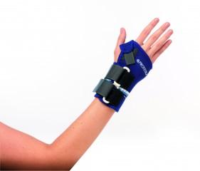 Bandáž zápästia ZA 4 pravá