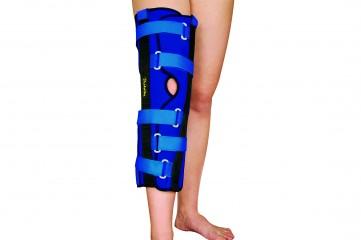 Ortéza kolena rigidná 0°