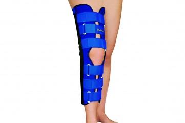 Ortéza kolena rigidná 20°
