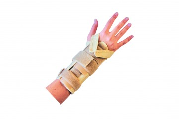 Ortéza zápästia ZA 23