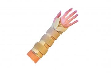 Ortéza zápästia ZA 24