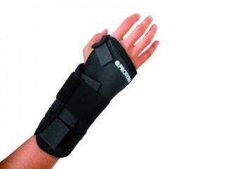 Ortéza zápästia ZA 31 pravá